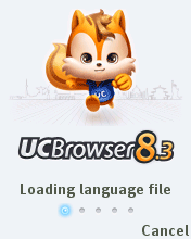 UC Browser V8.3.0
