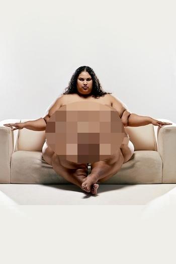 Saya ingin menunjukkan bahwa kecantikan tidak dimiliki oleh orang-orang kurus saja, kata Yossi